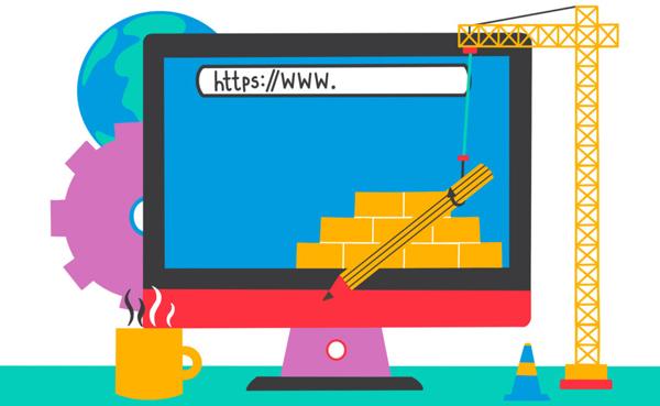 2021年中国8个新的WEB设计趋势