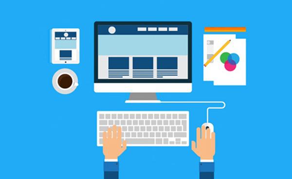 负责任和创新的高效网站制作